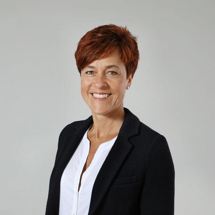 Andrea Thür-Suter